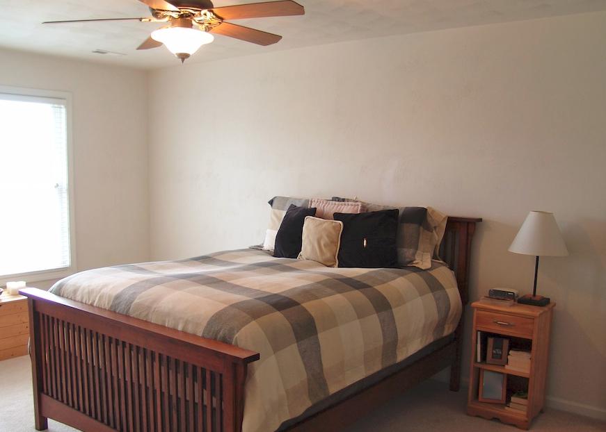 master bedroom eBid