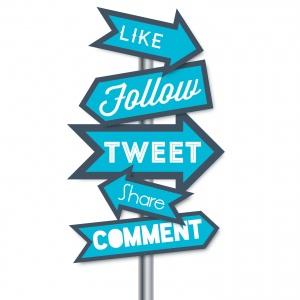 social media marketing - engagement
