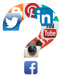 social media marketing - questions