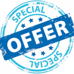 Discounts and Promotions